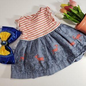 5/$30🎈 Baby Gap Dress